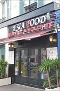 Image for Asia food, buffet à volonté - Paris, France