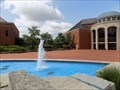 Image for City Hall/Library fountains - Murfreesboro, TN