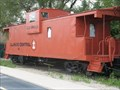 Image for Lemont Safety Village caboose - Lemont, IL