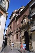 Image for Iglesia del Santo Cristo de la Salud - Málaga, Spain