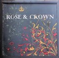 Image for Rose & Crown - Crooms Hill, Greenwich, London, UK