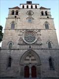 Image for Cathédrale Saint-Étienne - Cahors, France