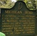Image for Michigan Road - Rochester, Indiana