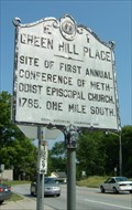 Image for Green Hill Place, Marker E-1