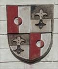 Image for Erb rodu Küenburg  - Mlada Vozice, Czech Republic