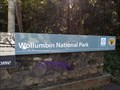 Image for Wollumbin National Park (Mount Warning), NSW, Australia