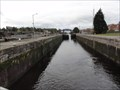 Image for Latchford Locks On The Manchester Ship Canal - Thelwall, UK