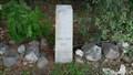 Image for Reverend E. L. Parker death site memorial (Derry, NH, USA)