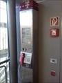 Image for Telefon (I) im Bahnhof 'Paradies' - Jena/THR/Germany