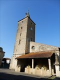 Image for Eglise Saint Pierre - Pavie,Occitanie, France