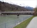 Image for Hans-Psenner-Steg Innsbruck, Tirol, Austria