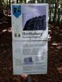 Image for Herthaburg - Nationalpark Jasmund, Mecklenburg-Vorpommern, Germany