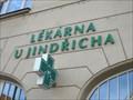Image for Lékárna U Jindricha - Praha - Nové Mesto, CZ