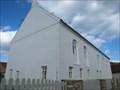 Image for Synagoga ve Ckyni - okres Prachatice, CZ