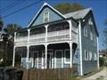 Image for Frank Butler House - Lincolnville Historic District - St. Augustine, FL