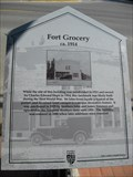 Image for Fort Grocery  - Township of Langley , BC