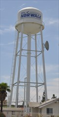 Image for City of Norwalk Water Tower