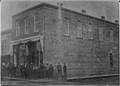 Image for E.C. Peery Building - Scio, Oregon