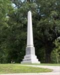 Image for E. C. Cross Obelisk - Rochetser, MN.