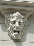 Image for Chimeras at the house in the Kölner Str. 51 - Euskirchen - Nordrhein-Westfalen / Germany