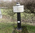 Image for Caldon Canal Milestone 4  - Milton, UK