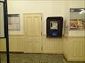 Image for Telefonni automat, Praha, nadrazi Vrsovice