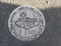 Image for Las Vegas Strip Right of Way Benchmark #102 Y