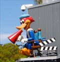 Image for Woody Woodpecker  -  Los Angeles, CA