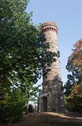 Image for Rozhledna Cvilín / Look-out tower Cvilín, CZ - Krnov