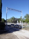 Image for Our Lady of Perpetual Help Cemetery - New Braunfels, TX, USA