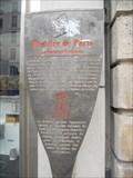 Image for La Fontaine Trogneux - Paris, France