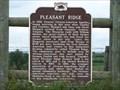 Image for Pleasant Ridge