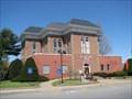 Image for Franklin County Courthouse - Benton, Illinois