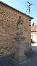 Image for Sv. Jan Nepomucký - Nesovice, Czech Republic