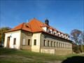 Image for Klášter Skalka - Mníšek pod Brdy, CZ