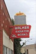Image for Walker Radiator Works -- Memphis TN