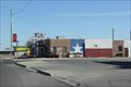 Image for Old Diner -- Old US 290/OST, Fort Stockton TX