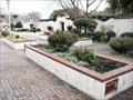 Image for Sensory Garden bricks - Monterey, California