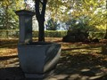 Image for Olten fountains #09: Platanen