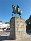 Image for Denkmal Kaiser Friedrich III  - Aachen, NRW, Germany