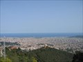 Image for Barcelona view from Tibidabo