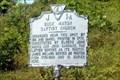 Image for Buck Marsh Baptist Church