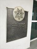 Image for Police Facility - 1995 - Livermore, CA