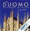Image for The Duomo  -  Milan, Italy