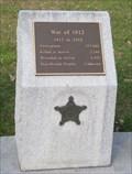 Image for War of 1812 Memorial - Nashua, NH
