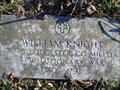 Image for William Knight (1750 - 1797) - Old Newtown Friends Burial Ground - Oaklyn, NJ