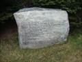 Image for Writing by Henry David Thoreau - Mount Greylock, MA