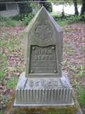 Image for Hiram Geren - Lee Mission Cemetery - Salem, Oregon