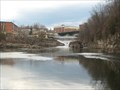 Image for Winooski Falls Dam - Winooski, Vermont