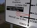 Image for Vous etes ici - Pruillé,France